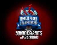 bonus french poker championship