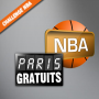 paris gratuits pmu.fr playoffs nba