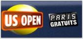 US open : 10 000 euros de paris gratuits avec PMU.fr