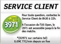 PMU service client