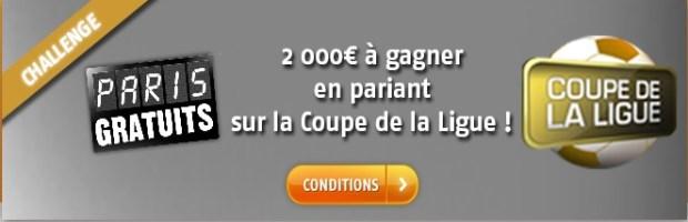 Challenge Coupe de la Ligue