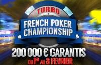 Participez au FPC Turbo sur PMU Poker
