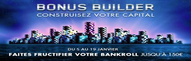 bonus builder