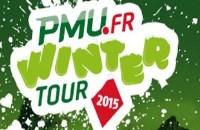 Package pour le PMU.fr Winter Tour