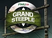 tournoi poker le Grand Steeple PMU
