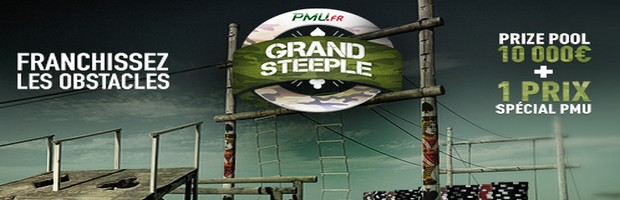 PMU tournoi grand steeple