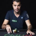 Brian Benhamou team pro PMU poker