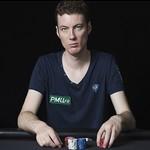 Damien Lhommeau team poker PMU