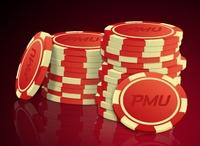 PMU poker tournoi spécial inscription