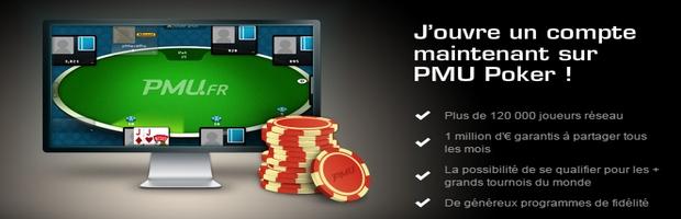 tournoi spécial nouveaux joueurs PMU