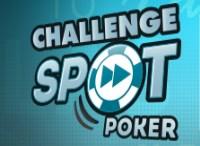 Participez au Challenge Spot Poker sur PMU