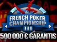 Participez au FPC III sur PMU Poker