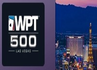 Gagnez vos packages pour WPT 500