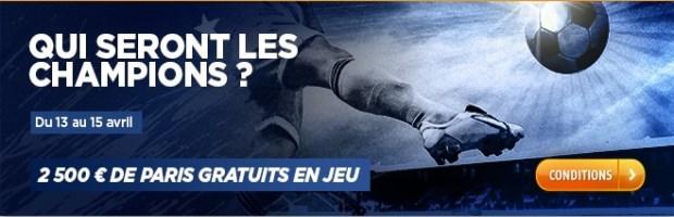 Challenge Ligue des Champions