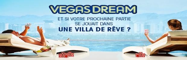 Vegas Dream PMU
