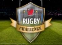 Relevez la troisième édition du Rugby Challenge