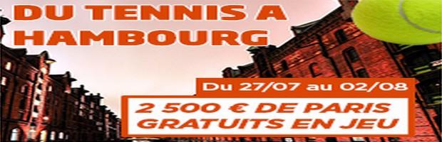PMU ATP Hambourg