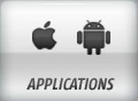 Les applis PMU Iphone et Android