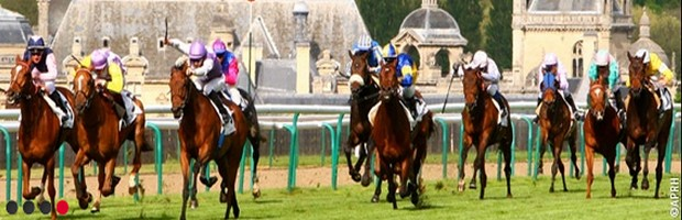 Qatar Prix de l'Arc de Triomphe sur PMU