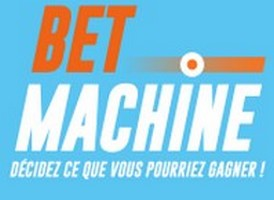 PMU.fr propose la Bet Machine