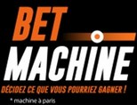 La Bet Machine avec PMU Sport