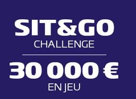 Participez au SNG Challenge sur PMU