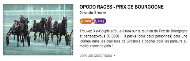 prix de bourgogne 30000 euros