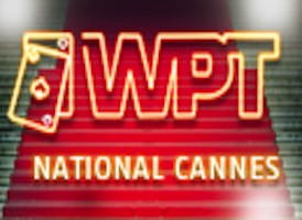 Le WPT National Cannes 2016 sur PMU Poker