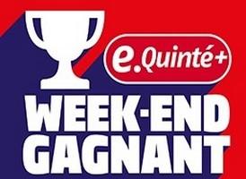 Le week-end gagnant sur PMU Turf