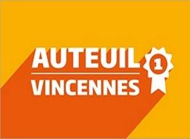 Opération Auteuil/Vincennes sur PMU