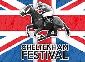 Paris gratuits lors du festival de Cheltenham