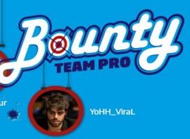 PMU vous propose le tournoi Bounty Team Pro