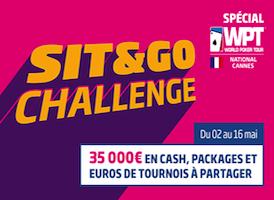 Challenge SNG sur PMU.fr : 35.000€ à partager et des packages pour Cannes à gagner