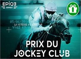 Prix du Jockey Club sur PMU