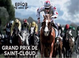 Jackpot de 50.000 € à partager sur PMU pour le Grand Prix de Saint-Coud