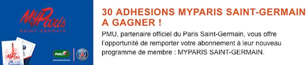 Pariez sur la 1ère journée de Ligue 1 Bastia/PSG avec PMU.fr