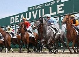 Cagnotte de 45.000 euros à partager sur pmu en misant sur les courses de Deauville