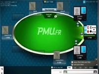 Code promo pmu poker casino pour le funk