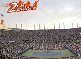 PMU US Open seconde chance