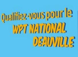 WPTN de Deauville sur PMU.fr