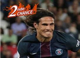 Seconde Chance pour PSG-Dijon sur PMU