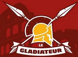 PMU Poker : devenez Le Gladiateur en novembre