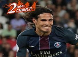 PMU vous propose 3 Seconde Chance sur la Ligue des Champions