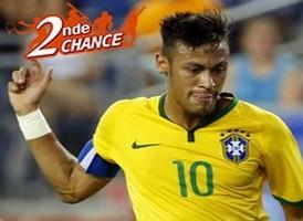 Misez en Seconde Chance sur Brésil/Argentine avec PMU.fr