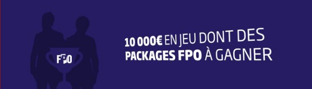 Jackpot de 10.000 euros à partager pour le Team Poker Championship de PMU du 4 au 18 décembre