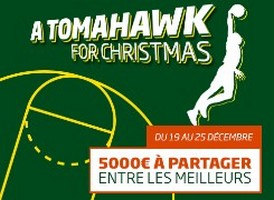 PMU vous propose son Challenge NBA du 19 au 25 décembre