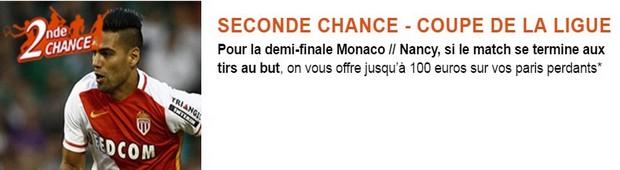 Misez sur Monaco/Nancy avec PMU.fr
