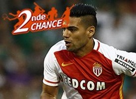 Seconde chance City/Monaco et Leverkusen/Atletico sur PMU