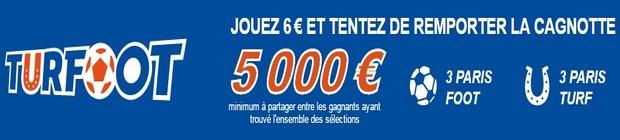 Remplissez votre grille turfoot chaque week end avec PMU.fr