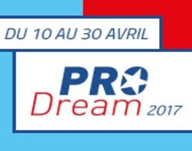 Qualifications du Pro Dream 2017 sur PMU Poker du 10 au 30 avril 2017
